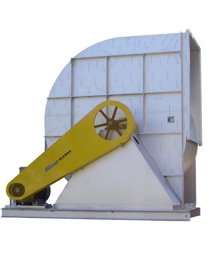 Ventilador Centrífugo de Rotor Airfoil de Alto Rendimiento D51 SW