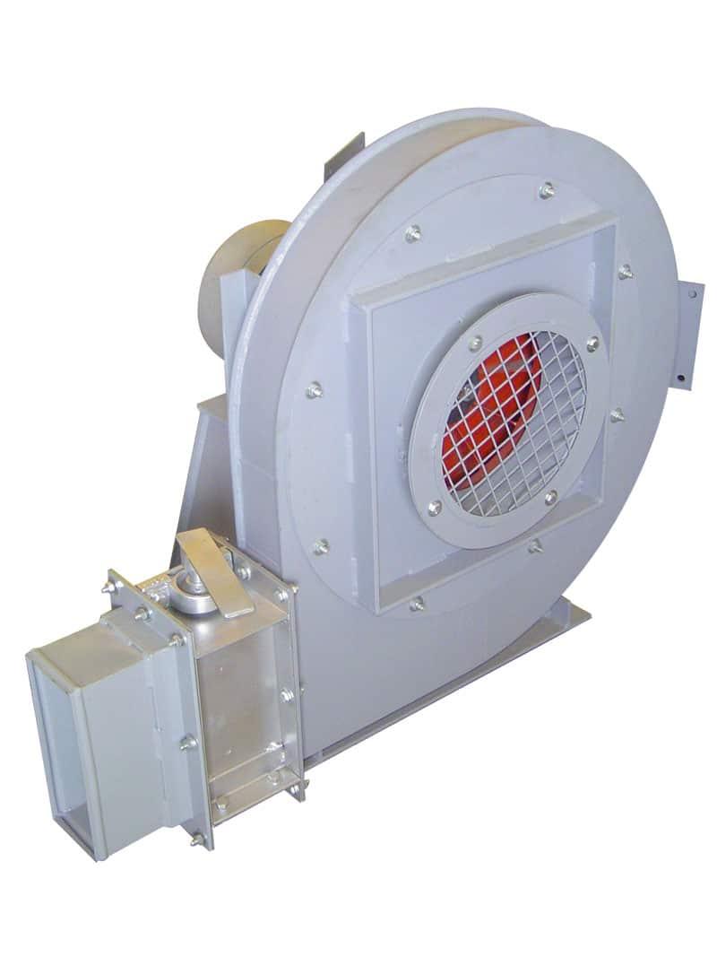 Soplador Centrífugo de Alta Presión - D53