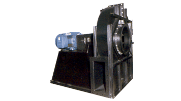 Soplador Centrífugo Industrial de Alta Presión - D2300B SW