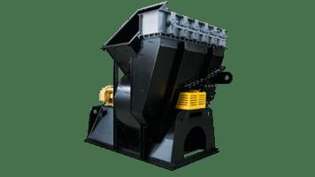 Ventilador Centrífugo Backward Inclined Heavy Duty