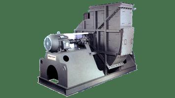 Ventiladores Industriales fabricados bajo normas API